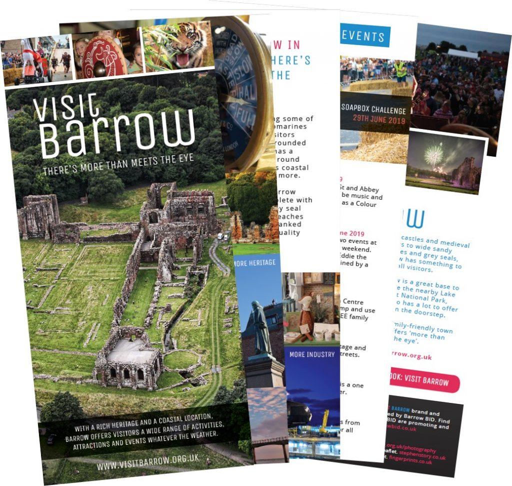 Visit Barrow Brochure